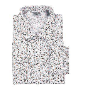 Kenneth Cole Techni-Cole Long Sleeve Shirt
